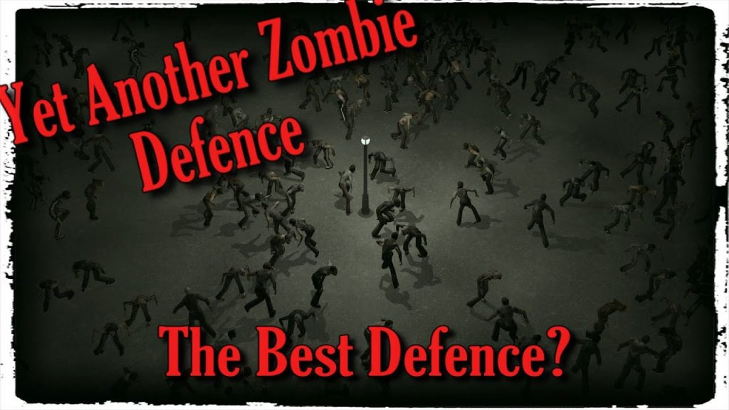 yet another zombie defence