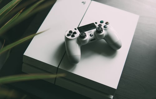 H=how to fix ps4 controller not charging